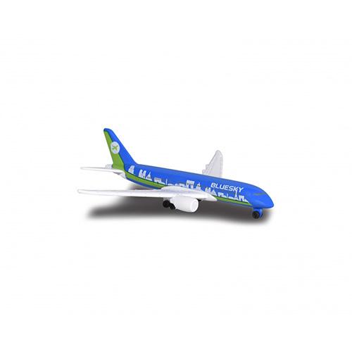 《 美捷輪 Majorette 》美捷輪小汽車- 客機13CM(隨機出貨) / JOYBUS玩具百貨