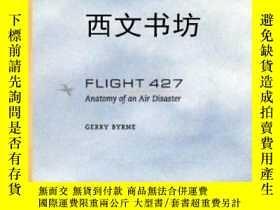 二手書博民逛書店【罕見】2002年Flight 427: Anatomy Of
