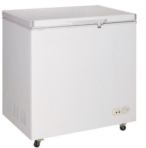 至鴻 GEMA 密閉式冷凍櫃【2尺8 冰櫃】型號:5BD-178
