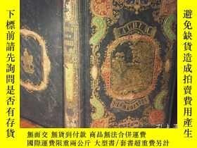 二手書博民逛書店【包罕見】Album Des Voyages Anciens E