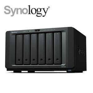 【綠蔭-免運】Synology DS3018xs 網路儲存伺服器