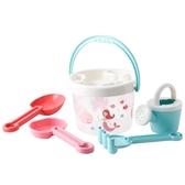 全館83折Modern House美登好室兒童玩沙子挖鏟子工具寶寶洗澡沙灘玩具套裝