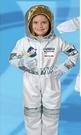 萬聖節 兒童太空人裝扮服 職業裝扮服警察...