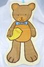 【震撼精品百貨】日本泰迪熊~y造型毛巾可吊掛『手拿蜂蜜』