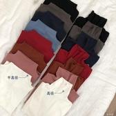 (免運)長袖T恤RENA店主推薦秋冬超實用百搭舒適親膚半高領修身顯瘦純色打底衫