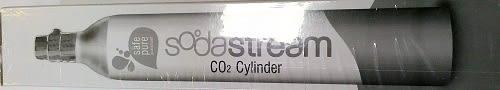 【Sodastream 】氣泡水機專用鋼瓶425g