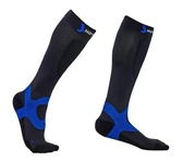 HOYISOX HYR2男女多功能壓力襪 20-30mmHg coolmax 抗UV 吸濕排汗 各種運動恢復快速壓縮襪 加壓襪