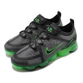 【六折特賣】Nike 慢跑鞋 Air Vapormax 2019 黑 綠 氣墊 男鞋 休閒鞋 【PUMP306】 AR6631-011