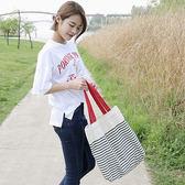 手提包 帆布包 手提袋 環保購物袋【SPE02】 ENTER  11/10