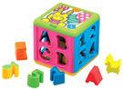 【全新品1組】RODY 跳跳馬-積木益智盒 (TR3661) 1148元*美馨兒*