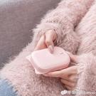 暖手寶充電寶USB二合一迷你多功能隨身便...