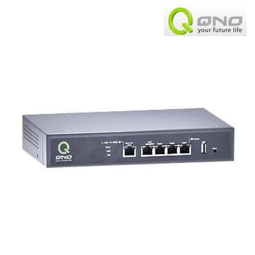 QNO SVM8641 All Gigabit VPN QoS 安全路由器