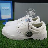 【iSport愛運動】Palladium PAMPA OX PUDDLE LTWP 防潑水低統靴 76116100 男女款 白