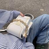 斜背包今年流行的小包包超火女2020新款夏季百搭ins側背斜背手機包迷你 熱賣 suger