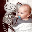 娃娃 Small Rags 棉製玩偶 / 安撫娃娃 / 玩偶 / 玩具 - 抹布先生 Mr.Rags 60093