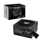 華碩 TUF GAMING 750W 雙8/銅牌/直出線/雙滾珠風扇/智慧停轉/6年保