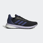 Adidas Astrarun W [EH1524] 女鞋 運動 休閒 慢跑 支撐 緩震 舒適 透氣 輕盈 愛迪達 黑藍