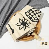 防紫外線自動遮陽傘晴雨傘兩用女日系折疊太陽傘【白嶼家居】