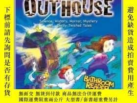 二手書博民逛書店Uncle罕見John s The Haunted Outhouse Bathroom Reader For Ki