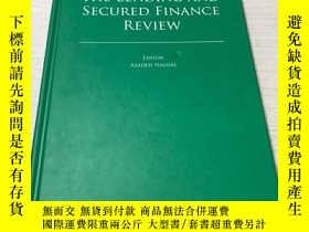 二手書博民逛書店the罕見lending and secured finance reviewY28718 出版2015