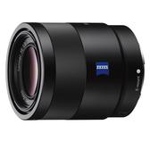 SONY Sonnar T* FE 55mm F1.8 ZA SEL55F18Z全片幅標準定焦鏡頭*(平行輸入)-送抗UV保護鏡49mm+拭鏡筆