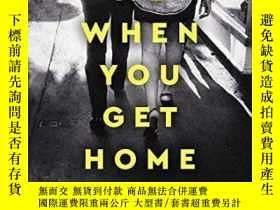 二手書博民逛書店Text罕見Me When You Get Home The Evolution And Triumph Of M
