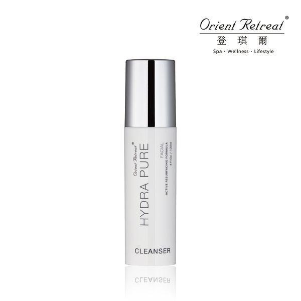 【Orient Retreat登琪爾】米青萃淨膚乳 Hydra Pure Facial Cleanser (120ml/瓶)