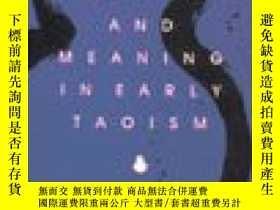 二手書博民逛書店Myth罕見And Meaning In Early TaoismY256260 Norman J. Gira