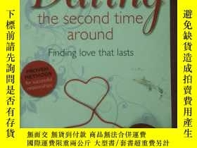 二手書博民逛書店Dating罕見the Second Time Around: