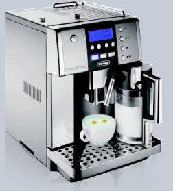 義大利Delonghi全自動咖啡機【皇爵型】ESAM-6600