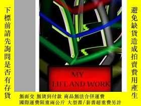 二手書博民逛書店My罕見Life And WorkY256260 Henry Ford Doubleday, Page &am