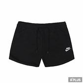 NIKE 女 運動短褲 AS W NSW ESSNTL FLC HR SHORT-CJ2159010