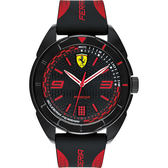 【Ferrari 法拉利】/簡約賽車錶(男錶 女錶)/FA0830515/台灣總代理原廠公司貨兩年保固