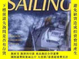 二手書博民逛書店Heavy罕見Weather Sailing, 30th Anniversary Edition-惡劣天氣航行,3
