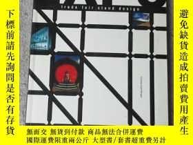 二手書博民逛書店Expo:罕見trade fair stand designY2