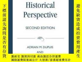二手書博民逛書店Philosophy罕見Of Education In Historical Perspective (studi