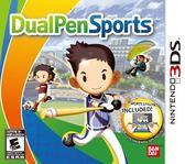 3DS DualPenSports 觸控!雙筆運動(美版代購)