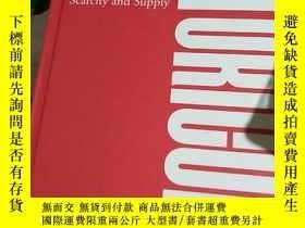 二手書博民逛書店historicode:scarcity罕見and supply