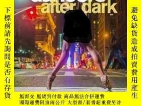 二手書博民逛書店Dancers罕見After Dark by Jordan Ma
