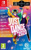 任天堂 NS Switch 舞力全開 2020 Just Dance 2020 (有中文)