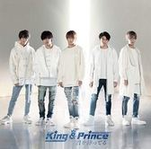 King & Prince 等待著你 A盤 CD附DVD 免運 (購潮8) 602577470158