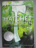 【書寶二手書T1/原文小說_NIN】Hatchet_Paulsen, Gary