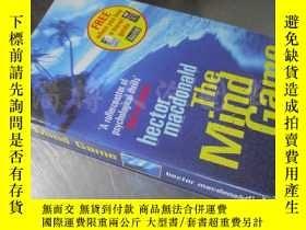 二手書博民逛書店The罕見Mind Game【36開 英文原版】智力遊戲Y16472 Hector Macdonald Pen