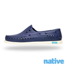 native HOWARD 男/女鞋-藍...