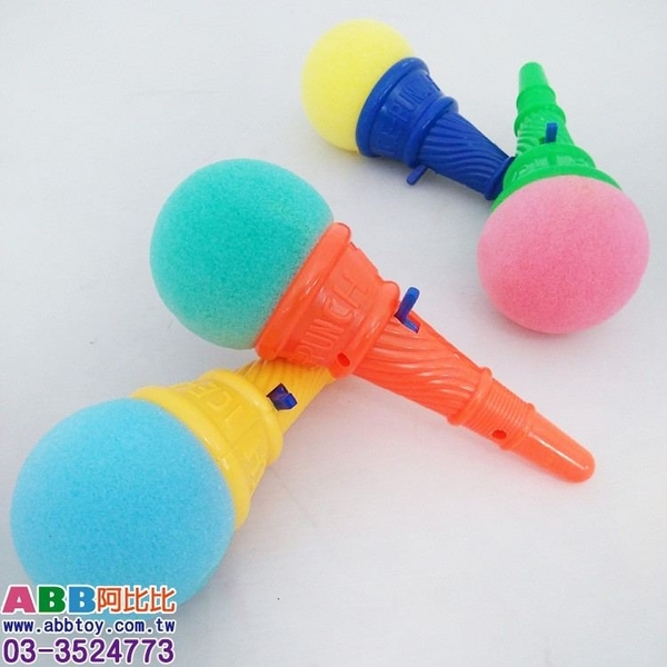 A0644_彈跳冰淇淋_17cm#夜市整人發條益智童玩桌遊彈珠#娃娃#小#玩具