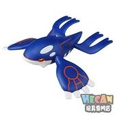 Pokemon精靈寶可夢 ML-04 蓋歐卡 神奇寶貝公仔 (TAKARA TOMY) 14577