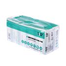 HomeZone連續抽取式花紋衛生紙110抽10包