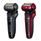 送1對保溫瓶【Panasonic國際牌】五刀頭全機水洗電鬍刀 ES-LV5C