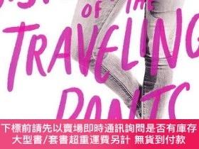 二手書博民逛書店Sisterhood罕見of the Traveling PantsY454646 Ann Brashares