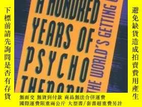 二手書博民逛書店We ve罕見Had A Hundred Years Of Psycho --and The World s Ge